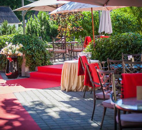 restoran arensburg