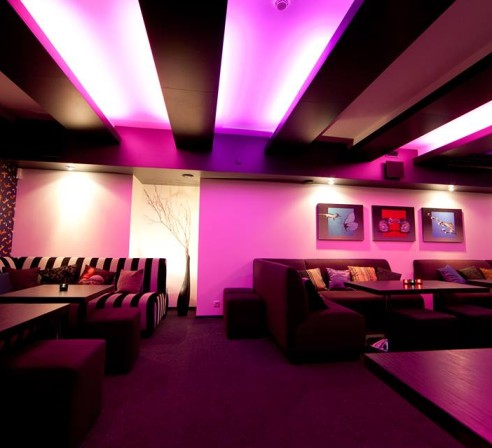 Chameleon Kohvik-Lounge-kuressaare