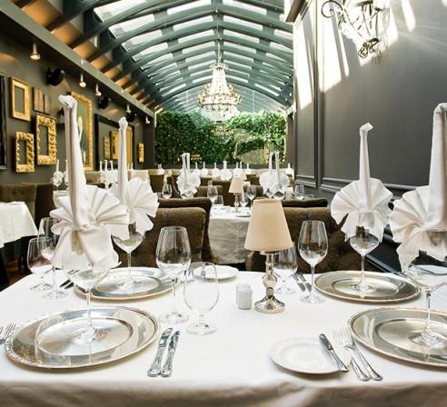 Tchaikovsky Restoran