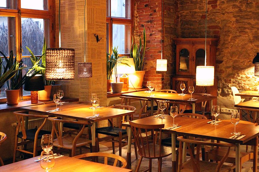 rataskaevu 16 restoran menüü