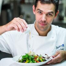 Restoran Senso peakokk soovitab: kevadiselt värske menüü